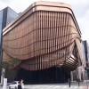广东揭阳吊顶铝方通欧品 办公室U型铝方通 吊项材料规格齐全