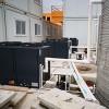 中建二局华南公司项目部—10T空气能热水工程