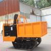 厂家直供履带车全地形可用搬运车1.5T座驾履带车