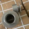 江苏供应人防DN80高水封防爆地漏(50mm)全不锈钢防爆地漏带止水环厂家直销