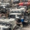 潍柴装载机4DA1柴油机