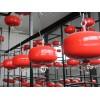福尔盾消防悬挂式超细干粉自动灭火装置