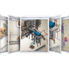 SolidPlant基于SW软件的工厂布局设计平台 亿达四方
