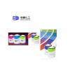 台湾明辉化工PC系列油墨 PC PVC ABS丝网印油墨精细印刷高遮蔽性