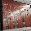 防盗门 安全门 钢质门 工程门进户门 单门
