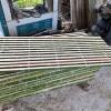 高性价比优质竹羊床,可替代塑料羊床 水泥羊床钢 丝网羊床