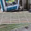 厂家直销羊床 耐用适合规模养殖 竹羊床漏粪板 养羊床 养殖床