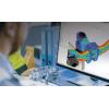 SOLIDWORKS Simulation软件3D工程设计代理亿达四方