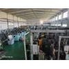 明通集团为某企业生产线设备提供专业安装服务