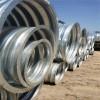 钢制波纹涵管厂家镀锌金属波纹管涵直径1米排污水道隧道路基涵洞
