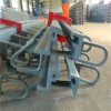 厂家供应桥梁伸缩缝C40型F60型D80型赠送伸缩缝橡胶条橡胶支座