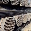 焊接钢管 建筑工地用DN15DN50国标Q235B材质直缝焊管
