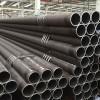 无缝管 工业排水用国标大口径无缝管 20号钢镀锌无缝 量大优惠