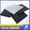 安徽卷材排水板/房地产排水滤水板供应15163870706