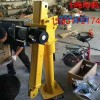 联鑫车载吊运机360旋臂式小型吊运机折叠式小吊机