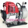 汽油机水泵WP10HX