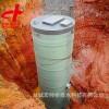 广州一体化泵站厂家 玻璃钢一体化泵站 一体化污水预制提升泵站