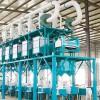日产30-60吨面粉成套设备