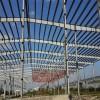 天磊二手钢结构-出售跨度行车房-旧二手钢结构车间