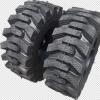 半实心钢丝轮胎  R4花纹铲车轮胎 23.5/70-16型号