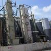 南化-云南昆明含HCL废气处理成套装置/PPH废气吸收塔/管道