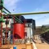 南化-浙江嘉兴含氨废气处理装置/玻璃钢吸收塔/管道/含填料雪花环