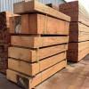 非洲菠萝格防腐木 实木木板 地板户外露台庭院平台花园木制定