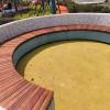 南美菠萝格防腐木 实木木板