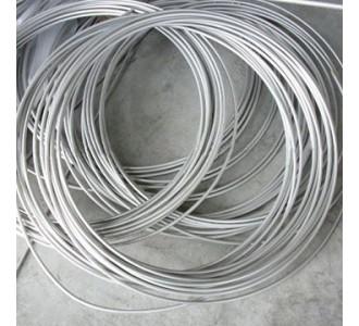供应青山高品质4.76-19.05盘管无缝不锈钢管 专业品质 不锈钢盘管厂家