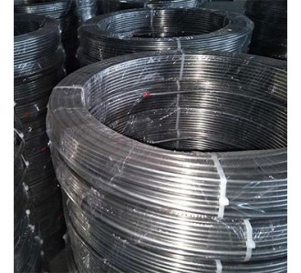 供应无缝不锈钢盘管 专业批发优质耐用 不锈钢盘管 无缝不锈钢管 盘管