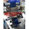 YN32-100GSCV带快速缸100吨系统阀块