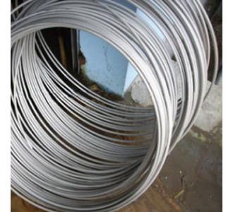 优质无缝不锈钢超长盘管 专业品质 不锈钢盘管厂家