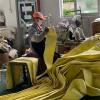 砖窑专用氟美斯除尘布袋,氟美斯P84混纺耐高温除尘布袋,氧化锌专用布袋;厂家生产,支持检测