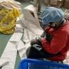 捷东环保;钢铁厂专用布袋,烧结机布袋氟美斯,氟美斯耐高温除尘滤袋;厂家生产,非标定制,支持检测