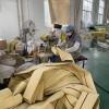 ppsptfe复合耐高温除尘滤袋 ,无碱膨体布,,玻纤毡,,海纳斯高温针刺毡;厂家生产,非标定制,支持检测
