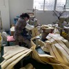 捷东环保 ppsptfe复合耐高温除尘滤袋 捷东环保科技有限公司,无碱玻璃纤维滤袋厂家生产