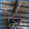 工厂电风扇,可靠性高,安装方便,夏立普机电