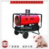 移动式间燃型热风机DH25PV大型烘干保温机