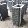 芝麻黑石材 石材厂家定制 异型石材 花岗岩石材 福鼎黑火烧板