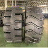 L5花纹半实心轮胎  R4花纹铲车轮胎 30徐工铲车轮胎17.5-25型号