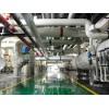空调机房设备管道玻璃棉保温管道铝皮保温施工队
