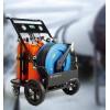 梅思安MSA移动式长管呼吸器移动供气小车