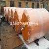 EVA发泡填充护舷 橡胶充气靠球 漂浮型防撞球 船用实心