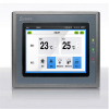SK-070FE显控触摸屏7寸带两个串口加U盘口全新原装正品质保一年代理商现货出售