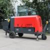 180型(37KW)微型浇筑泵车