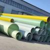 玻璃钢电缆保护管生产厂家 玻璃钢缠绕拉挤管