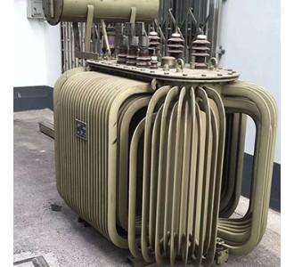 回收旧变压器厂家