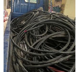 回收电力电缆线电话