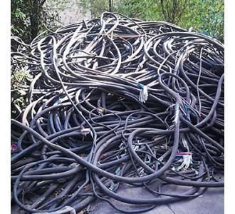 回收高压电缆本地公司