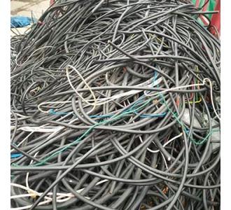 电缆回收 矿用电缆回收